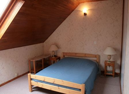 AGM191 - Maison 6 personnes à Préchac