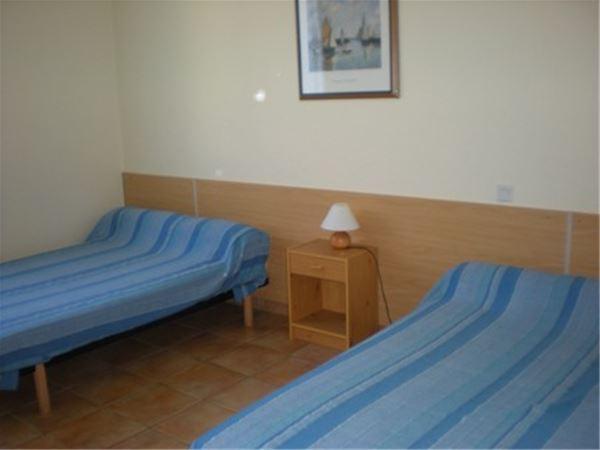 © © CAZENAVE, AGG276 - Appartement 9 personnes à Ayzac-Ost