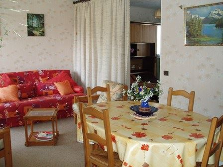 AGM298 - Appartement 4 personnes à Argelès-Gazost