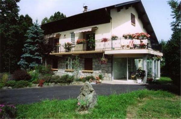 AGM077 - Appartement 4 personnes à Lau-Balagnas