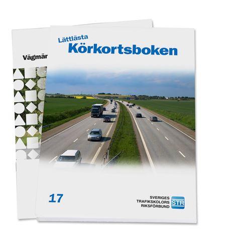 Vill du ha hjälp med att förstå Lättlästa körkortsboken?