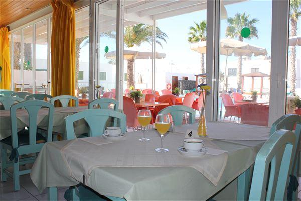 Restaurang, Arena Dorada, Puerto del Carmen Lanzarote, Signaturresor