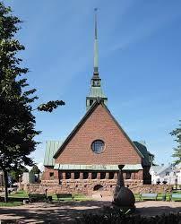 Konsert med Sara Alm, sopran, i S:t Görans kyrka i Mariehamn