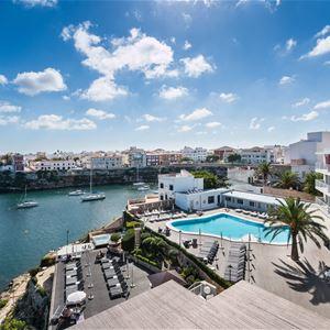 Hotell Artiem Carlos III, Es Castell, Menorca, Signaturresor