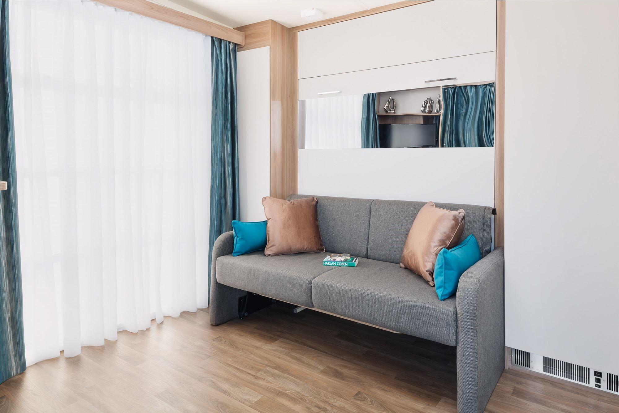 Visby Strandby - Norderstrands Campingstugor