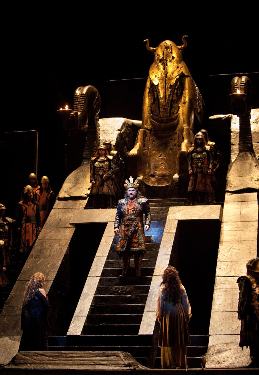 Live på bio - Nabucco (Verdi)