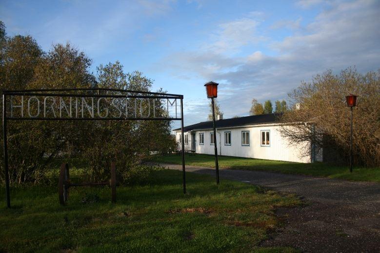 Hörningsholms Herrgårdsannex