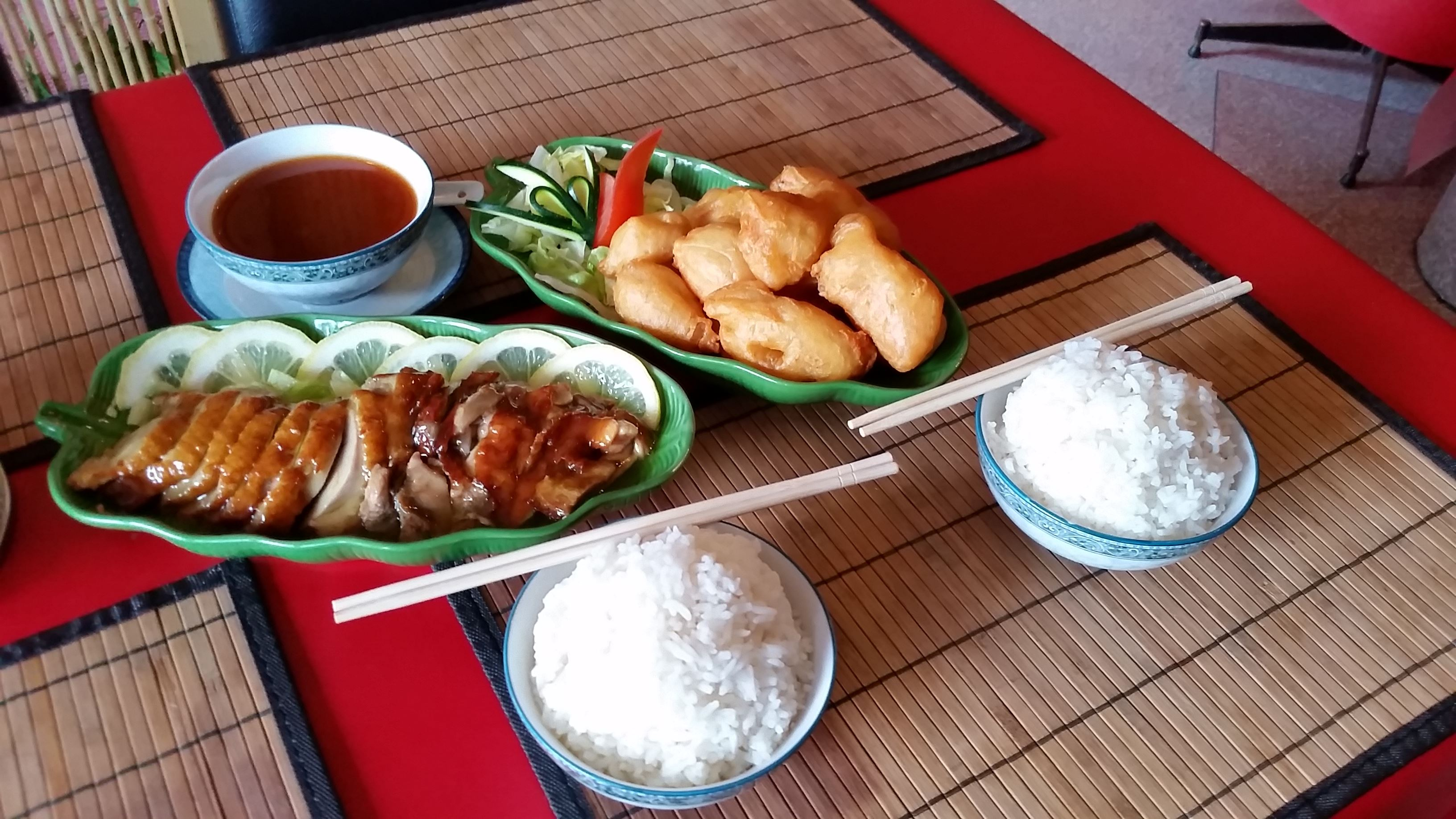 © Restaurang Asien, Asien