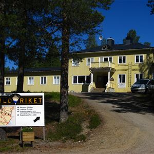 Thornégården Restaurant & Guest house
