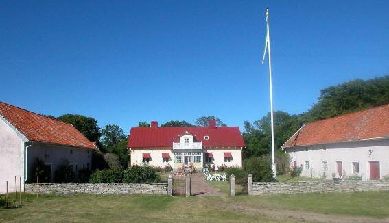 Persnäs Prästgård Kulturcentrum