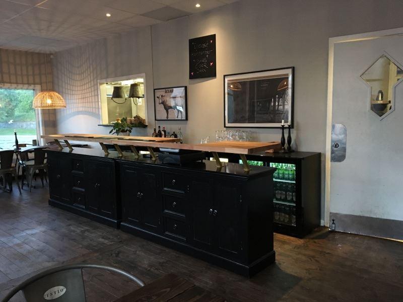 Arton 78 restaurang och bar