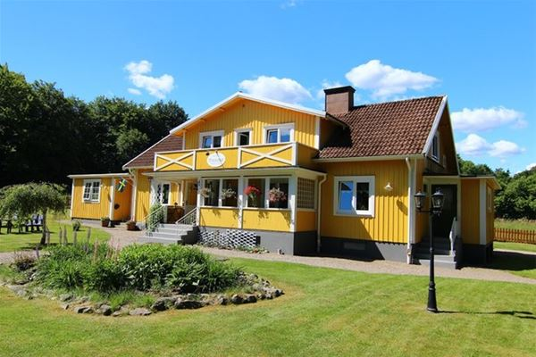 Hotell & Pensionat Björkelund