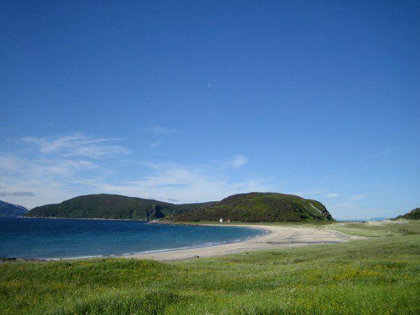 Loppa Island