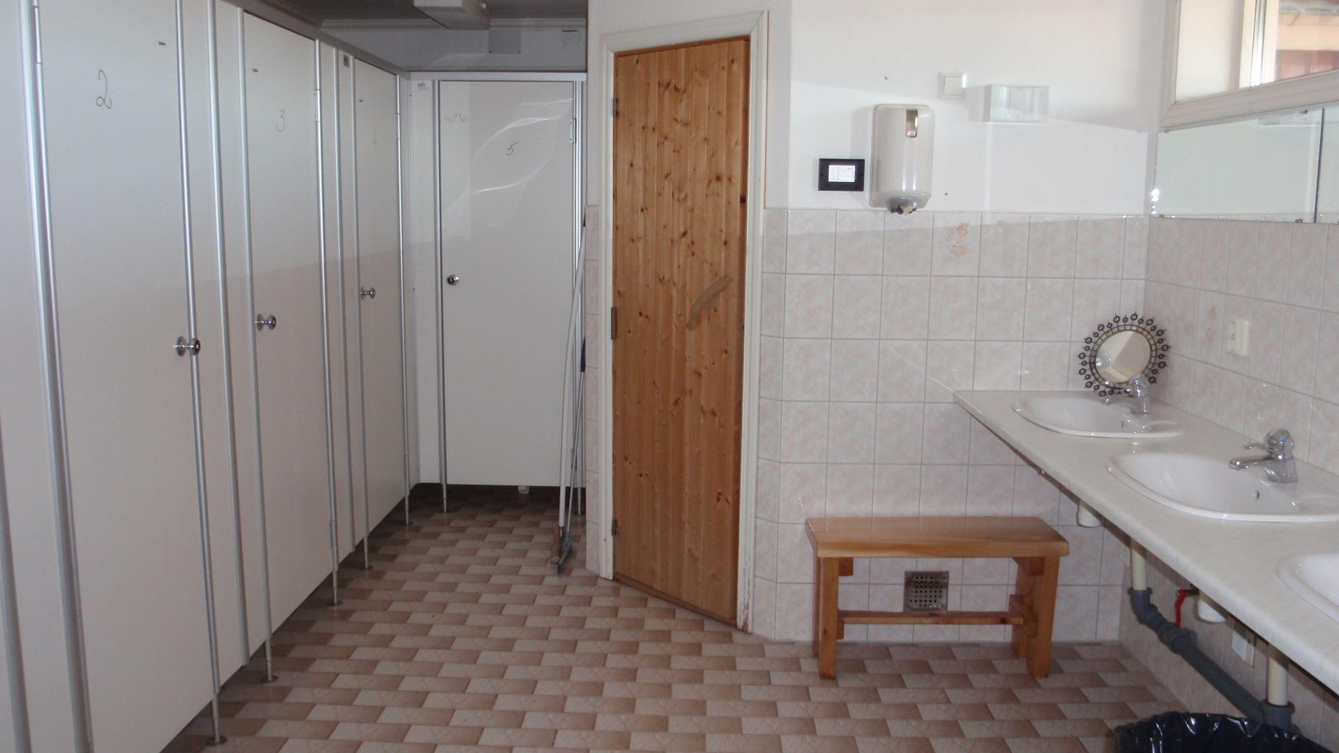 Åsleröds Hostel