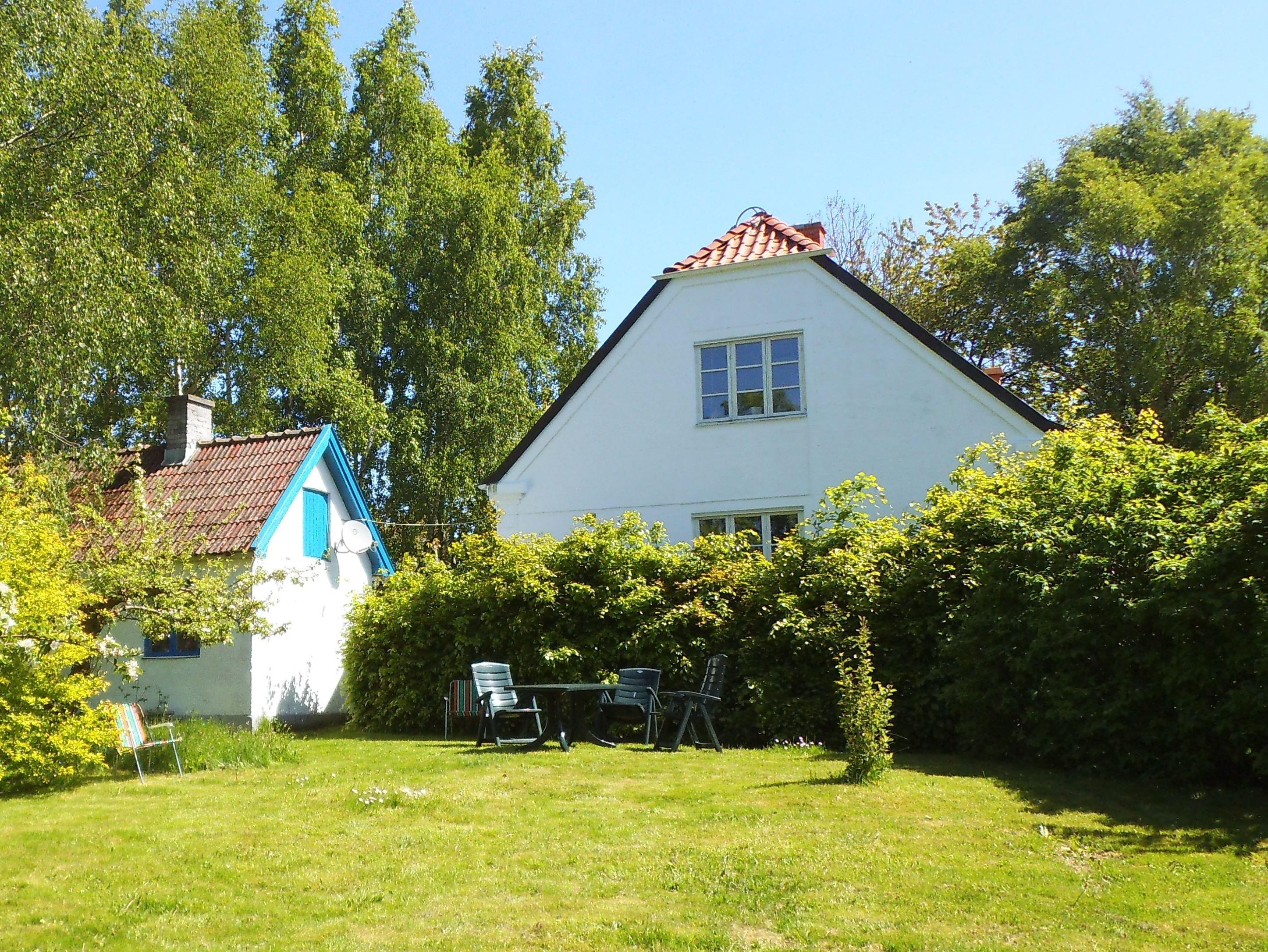 YD8110 Svinaberga, Kivik