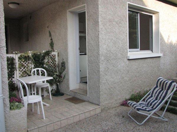 AGMP214 - Studio 2 personnes à Argelès-Gazost