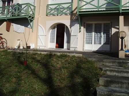 © @BI, AGM322 - Appartement 4 personnes à Lau-Balagnas