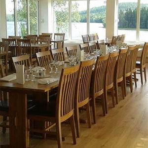 Harsa Konferens & Fritid AB,  © Harsa Konferens & Fritid AB, Nya matsalen