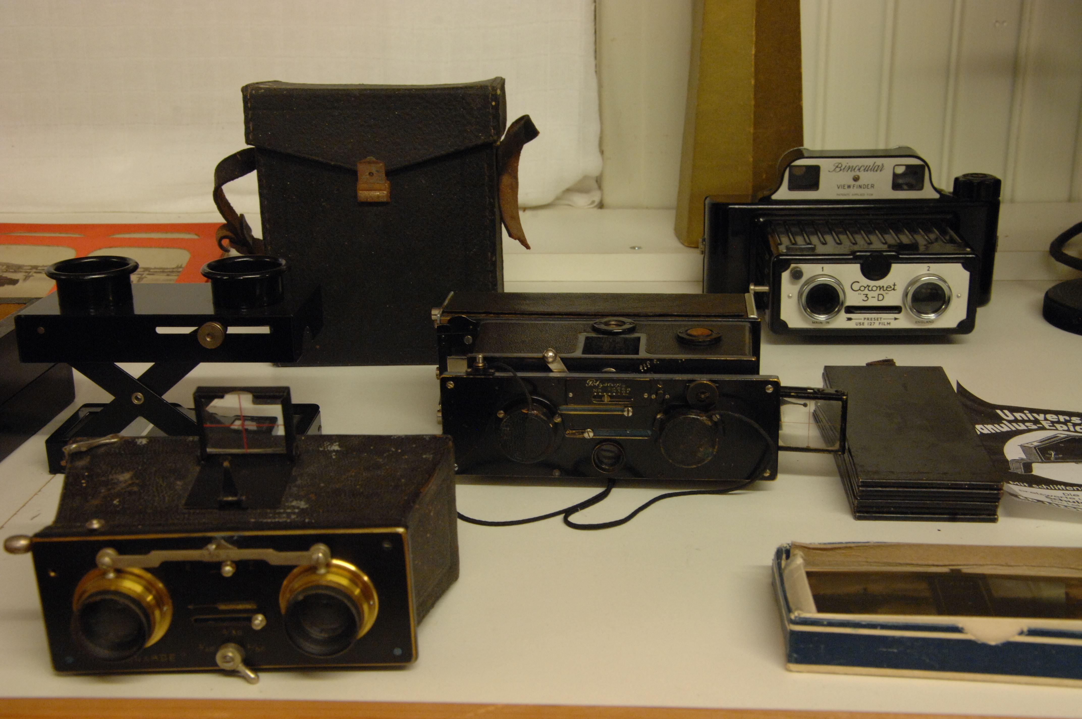 Ålands Fotografiska Museum - Entrébiljett