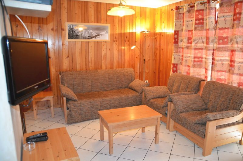 4 Rooms 5 Pers ski-in ski-out / LUPINS 1