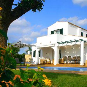 Villas Finesse, Son Bou, Menorca, Signaturresor