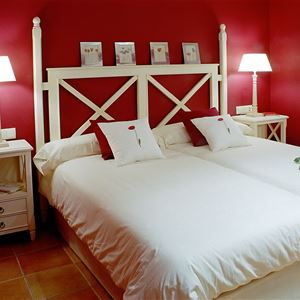 Sovrum, Villas Finesse, Son Bou, Menorca, Signaturresor
