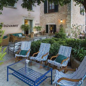 Hotell S'Olivaret, Orient, Mallorca, Signaturresor