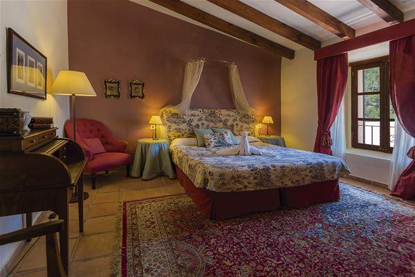S'Olivaret Hotel