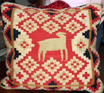 Textil - från förr och nu