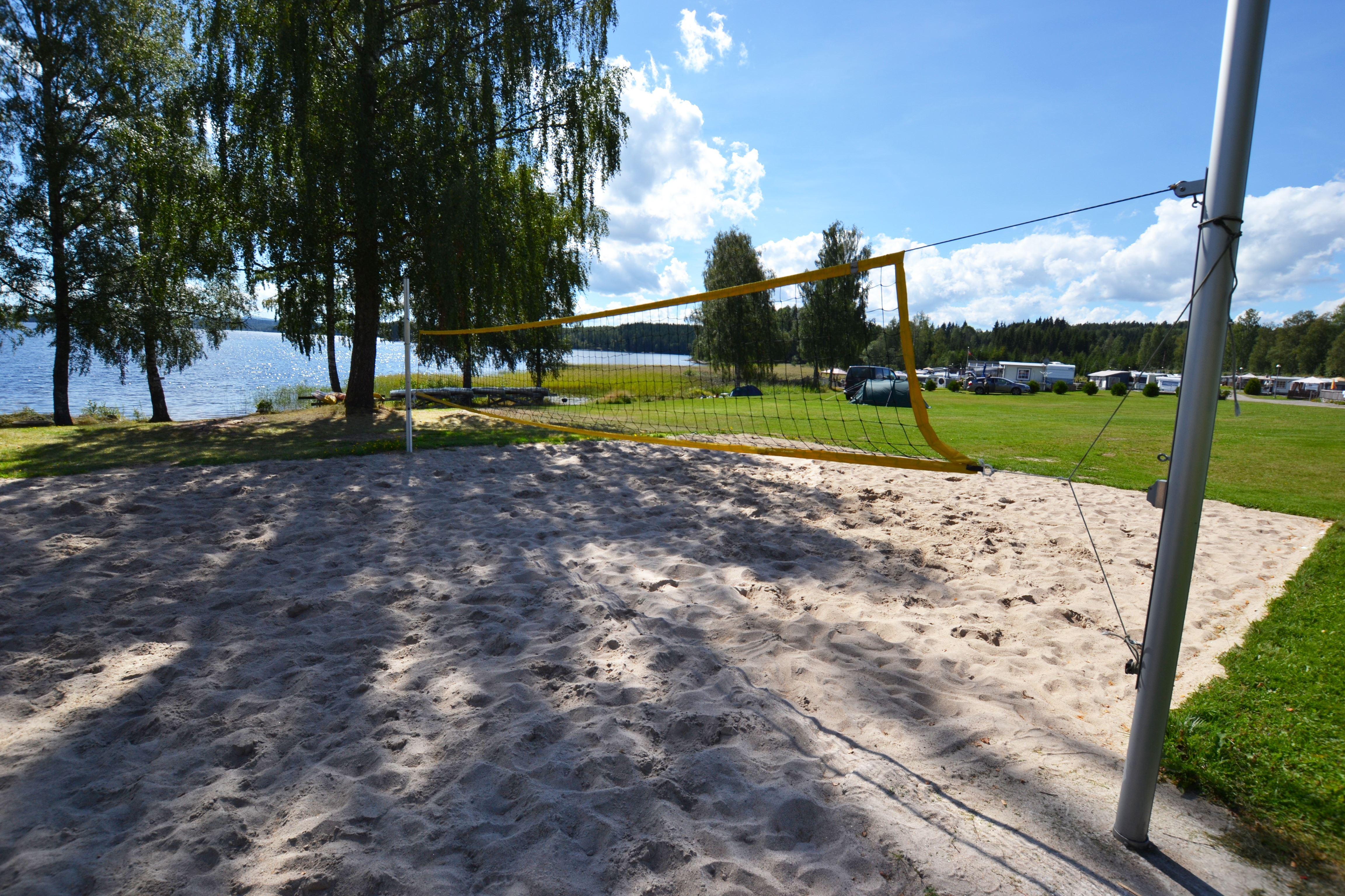 Charlottenberg Camping & Cottages Haganäset