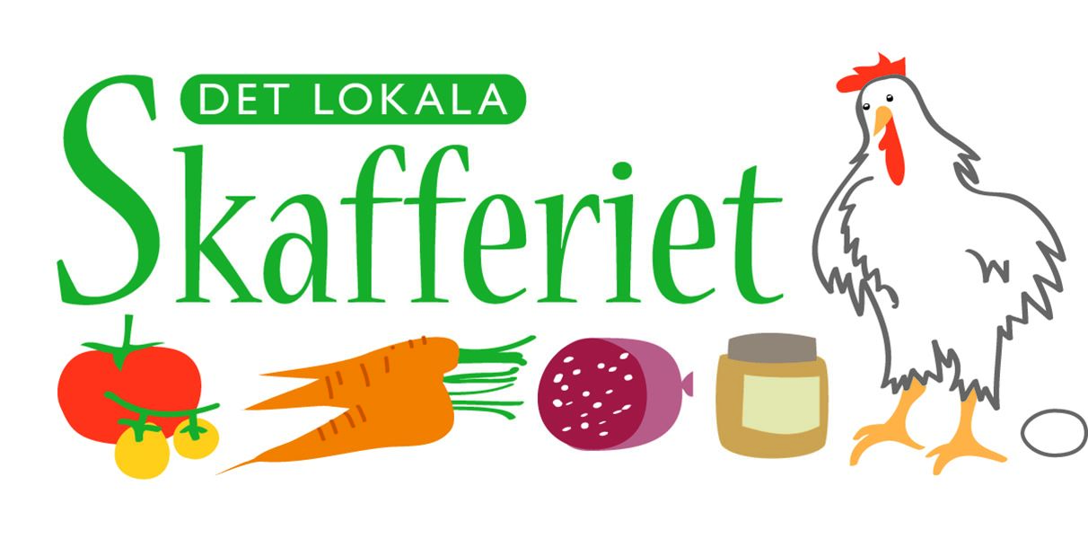 "Det lokala skafferiet (""The local pantry"")"