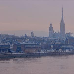 Rouen 44, la vie quotidienne