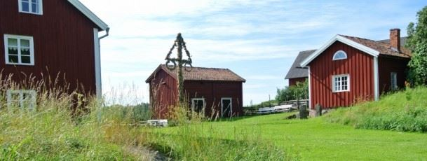 Café Lofta Hembygdsgård