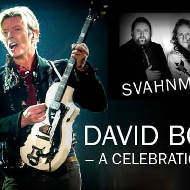David Bowie - A Celebration 2017