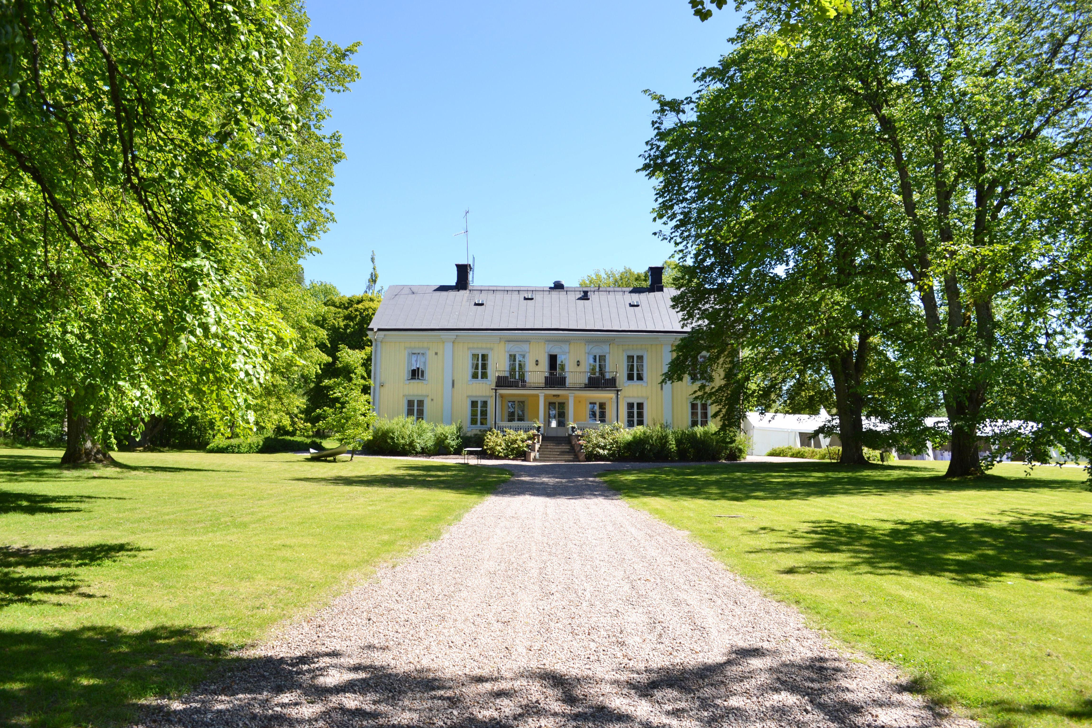 Kristinehamn Herrgårdscamping & Ferienhäuser/Camping