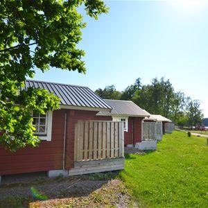 Kristinehamn Herrgårdscamping & Cottages
