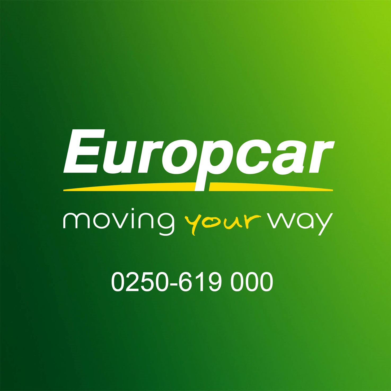 Europcar - Dalahyrcenter