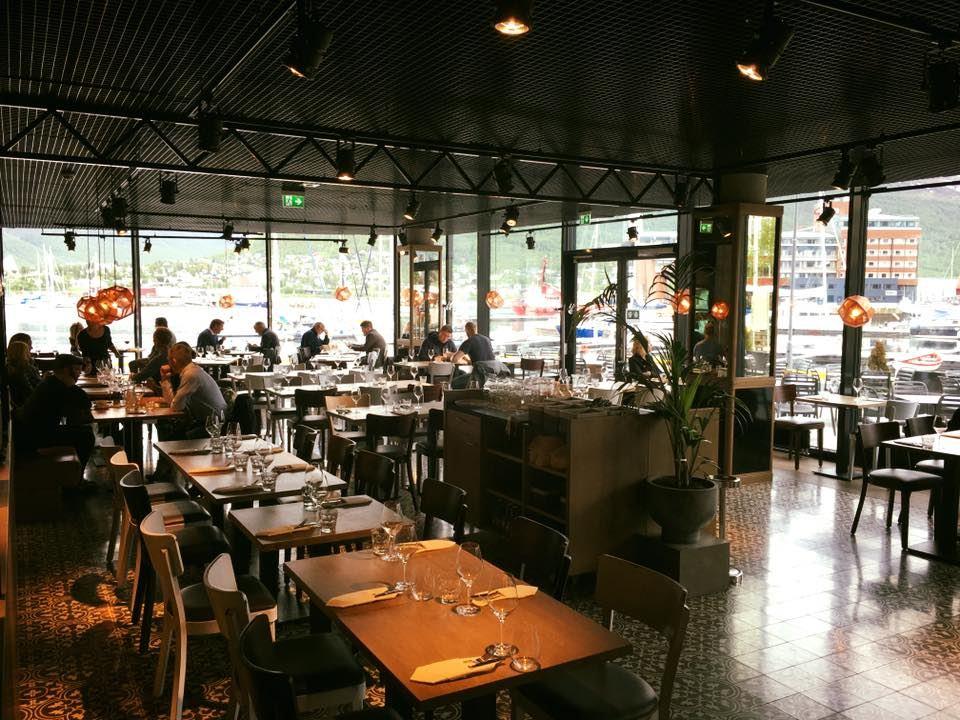 Restaurant Skirri - Kystens Mathus