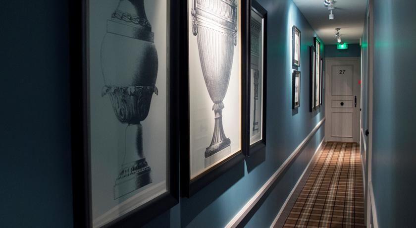 Hotel Victoria Lyon Perrache Confluence