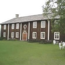 Midsummer celebrations Brunflo Hembygdsgård