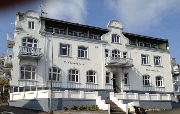 Hotel Sandvig Havn
