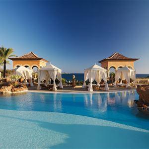 Pool, Iberostar Grand Hotel El Mirador, Adeje, Teneriffa, Signaturresor