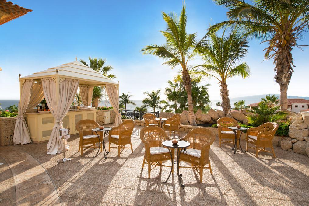 Iberostar Grand Hotel El Mirador, Adeje, Teneriffa, Signaturresor