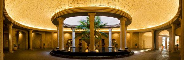 Interiör, Iberostar Grand Hotel El Mirador, Adeje, Teneriffa, Signaturresor