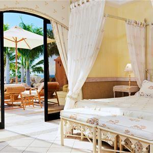 Grand svit, Iberostar Grand Hotel El Mirador, Adeje, Teneriffa, Signaturresor