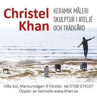 Ateljé Christel Khan