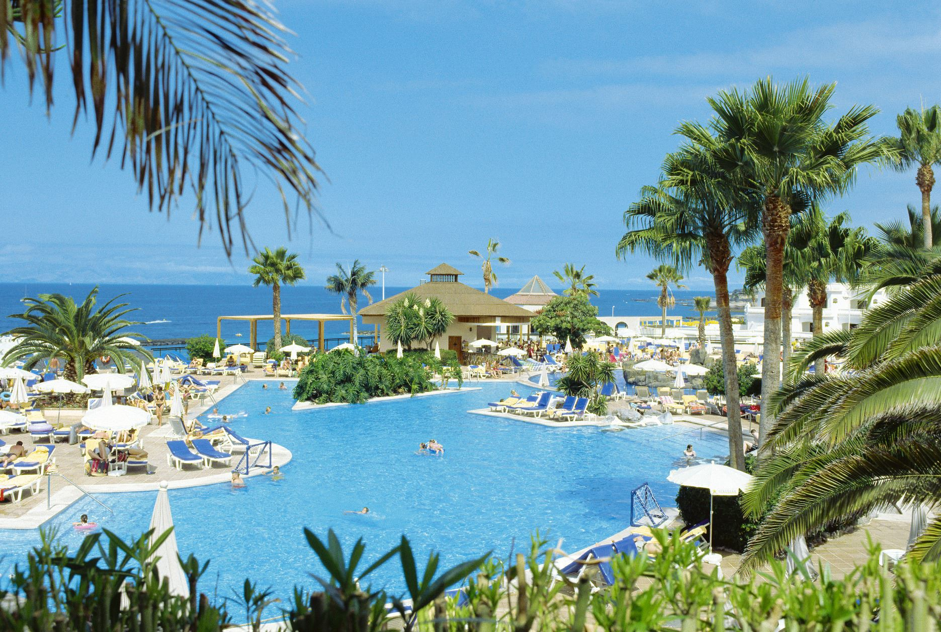 Iberostar Torviscas Playa, Adeje, Teneriffa, Signaturresor
