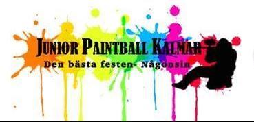 Junior Paintball Kalmar
