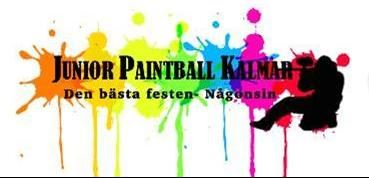 Junior Paintball Kalmar