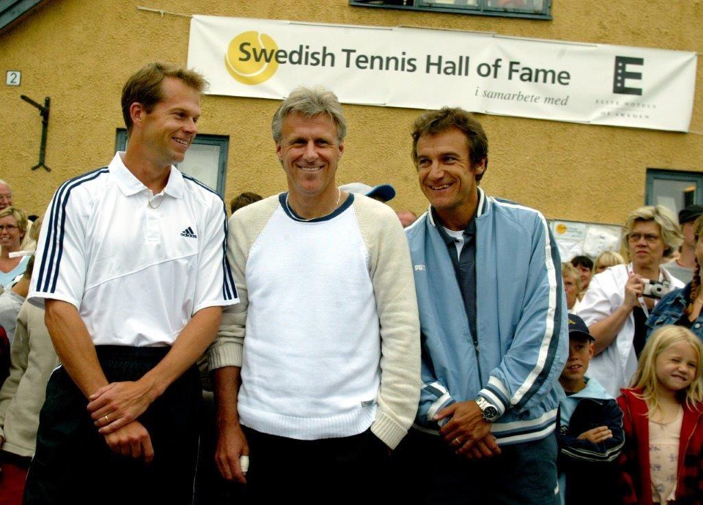 Sveriges Tennismuseum